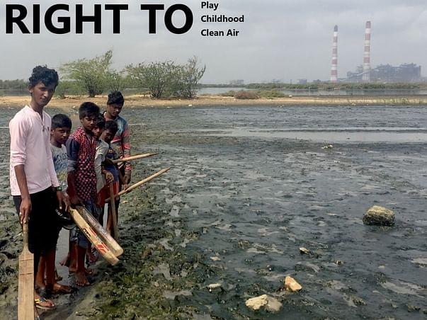 Help Us Make Music to Clean Up Chennai's Air