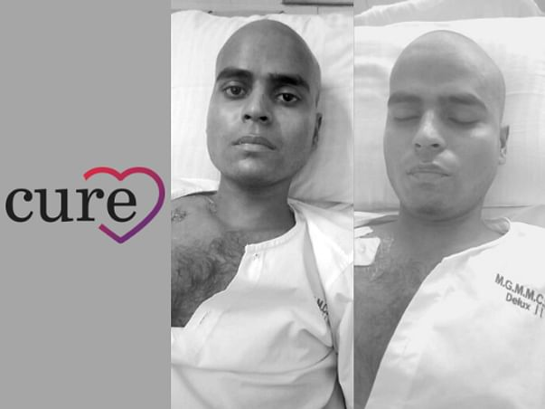 4yr old Anmol needs your support to survive his bedridden condition