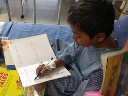 Help Janardhan fight chronic kidney disease