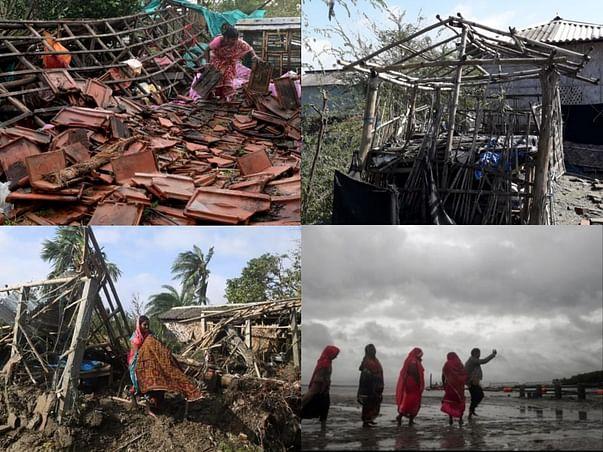 Sunderban Effected Bulbul Cyclone Fundraiser
