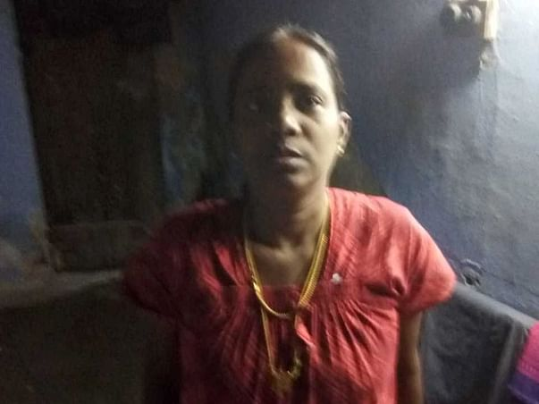 Support Shamla Fight From Leg Tumor