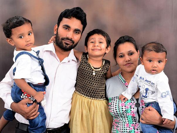 Help Jastina Fight Malignant Tumor