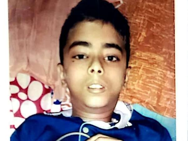 12 Years Old Yusuf  Needs Your Help Fight Blood Cancer