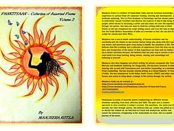Help Me To Book Launch - Panktiyaan Vol 2