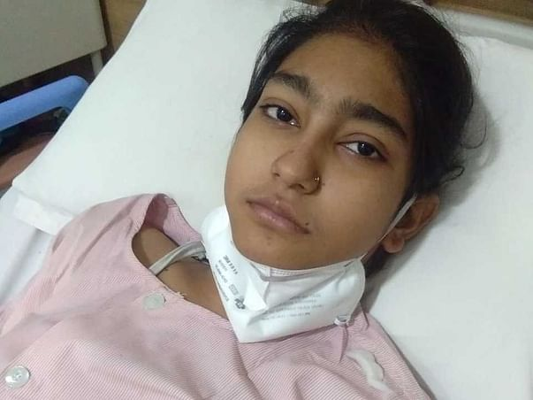 Support Sania Modi Recover From Leukemia