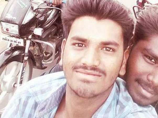 Help Vignesh Recover From Blood Cloth In Brain