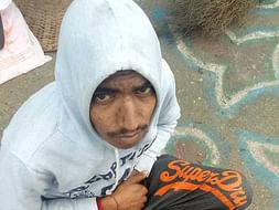 Help Avinash recover from kidney failure