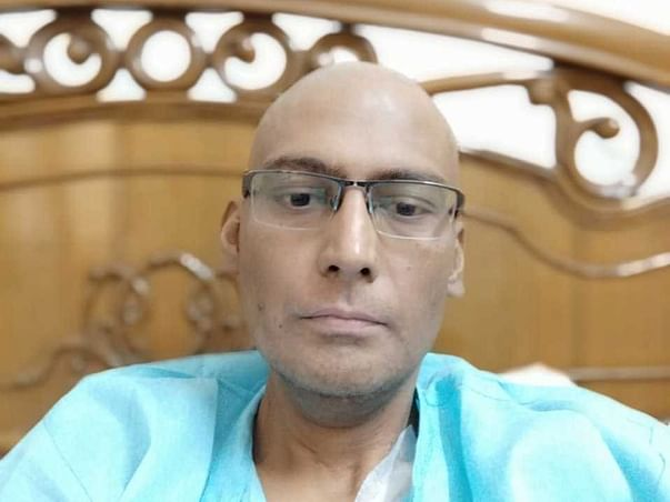 Please Support Prakash's Family
