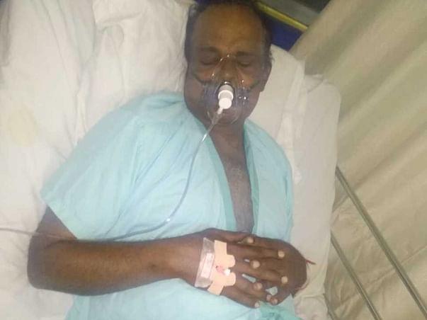 Help My Father Fight Chronic Myeloid Leukemia