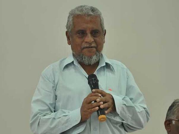 Help Saleem Teacher fight cancer