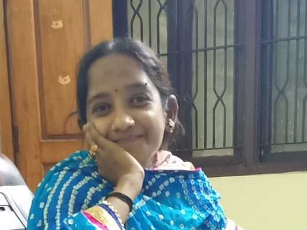 Help Jhansi Rani Jawahar To Recover From Kidney Failure