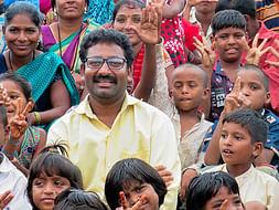 Help save Adivasi children's Right to Education