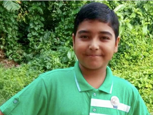 11 Years Old Needs Your Help To Fight Acute Lymphoblastic Leukemia
