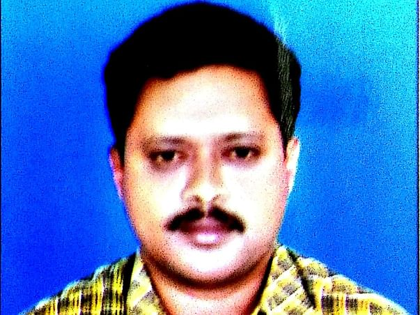 Help Poreddy Sreenivas Reddy Recover From Liver Cirrhosis