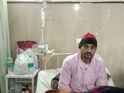Help Hawa Singh Recover