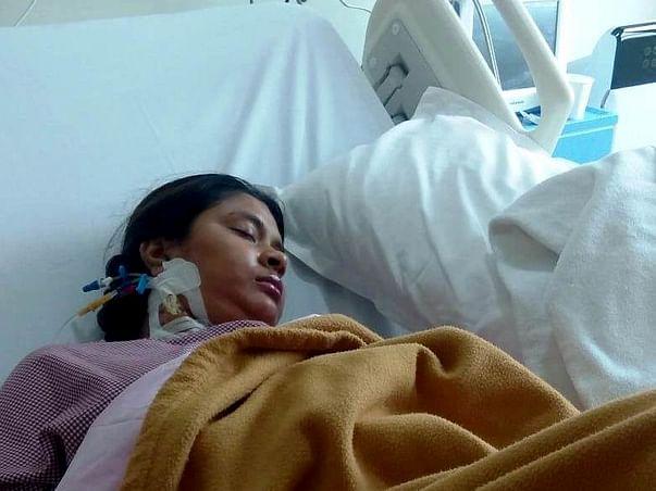 Help My Sister Fight Blood Cancer (Acute Myeloid Leukemia)