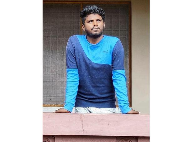 Support Karunakaran Recover From Head Injury