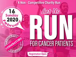 Support Cancer Patients In The Fourth Edition Of Aristocrat Marathon