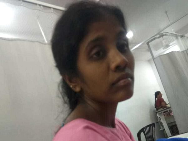 29 Years Old Shanthi Needs Your Help Fight Cardiac Failure