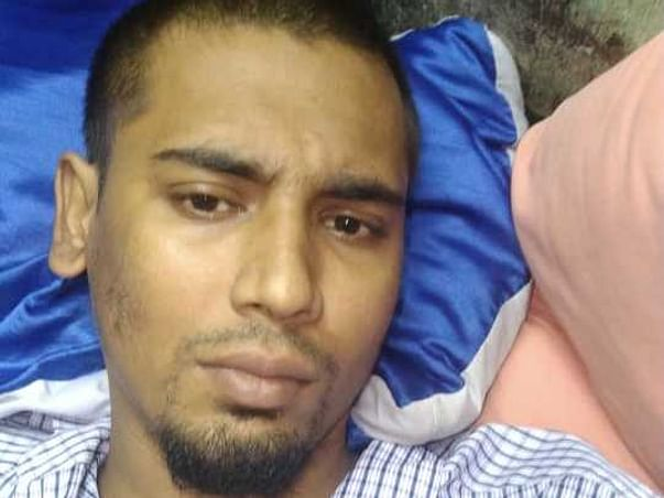25 Years Old Yaser Arapath Needs Your Help Fight Osteosarcoma