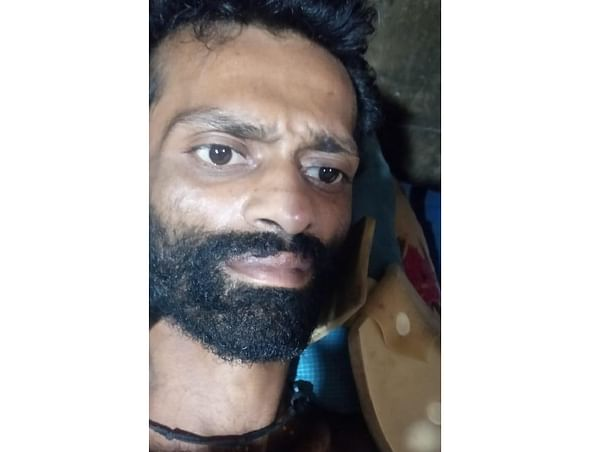 Support Pradeep Recover From Road Traffic Accident