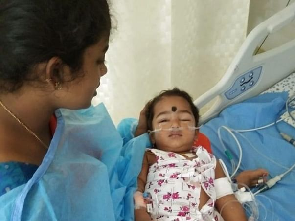 My Friend's Daughter Is Struggling With Dengue Fever, Help Her