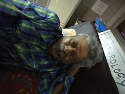 My Father Is Struggling With Kidney Failure, Help Him.