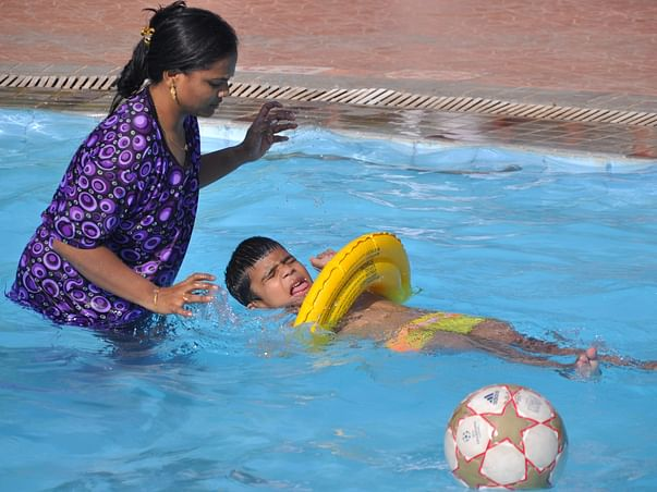 Help Samanvai Train Children With Multiple Disabilities