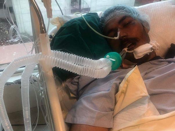 Help Abhishek (Shanky) Recover From Acute Pancreatitis