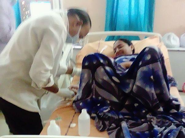 Help Harini Undergo Her Dialysis Treatment