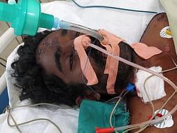 Support Amal Sankar Recover From Liver Failure