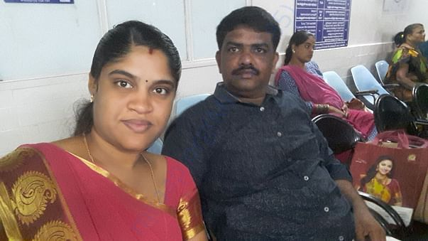 Help my wife cesarean
