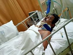 Help Dinesh Recover From Traumatic Nerve Injury