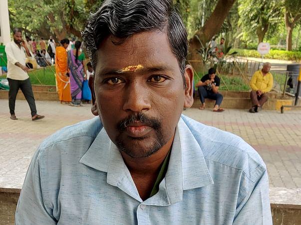 Help Yadavakumar Undergo Kidney Transplant