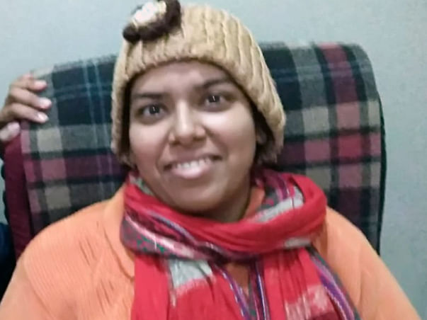 Help Ankita fight Lung Cancer