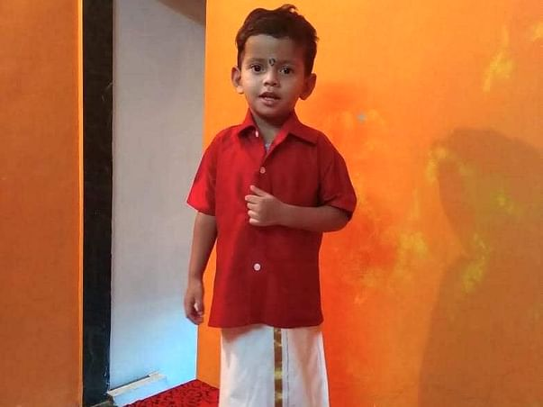 Help My Son Fight Neuroblastoma