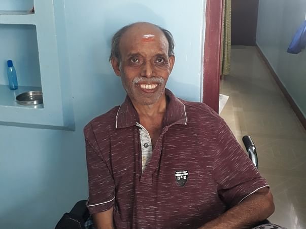 Support Panneerselvam Recover From  Sepsis.