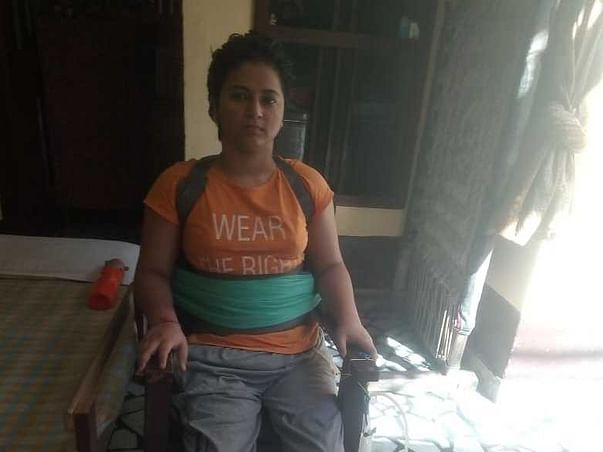 Help Me Recover From Spinal Cord Injury