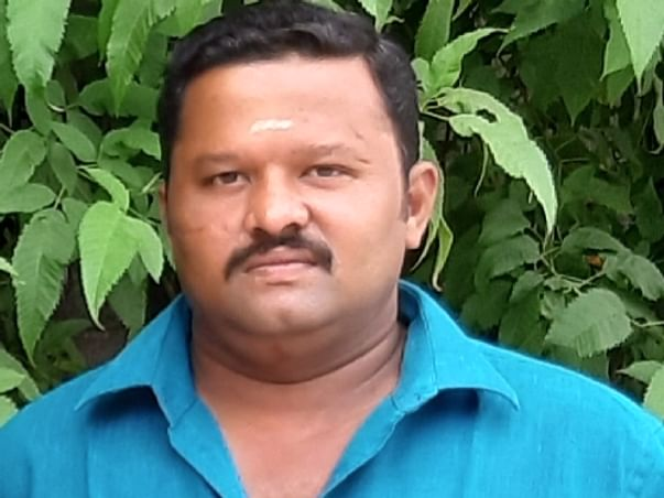 Support Senthil Rajkumar Recover From Road Accident