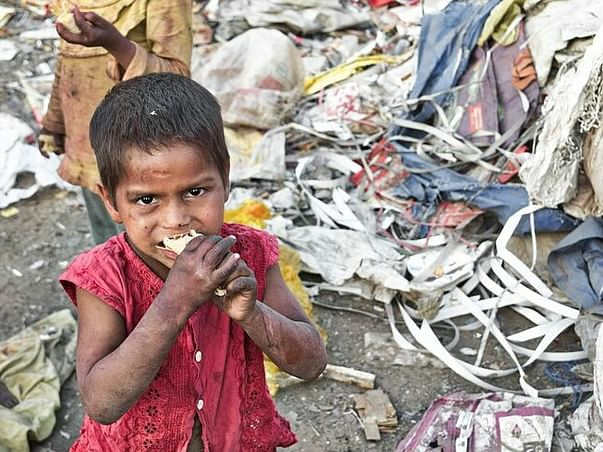 Please Help To Provide Food Clothes For Orphans and Poor People