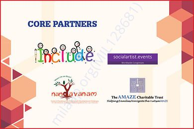 Core Partners - Indian Congresses for Persons with Disabilities