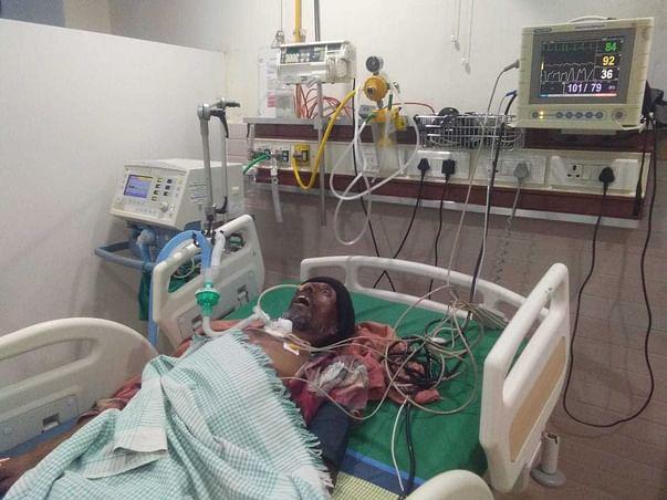Help Aditya recover
