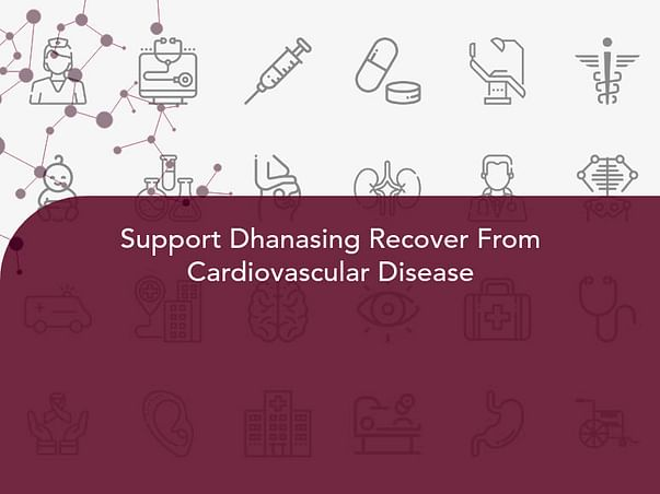 Support Dhanasing Recover From Cardiovascular Disease