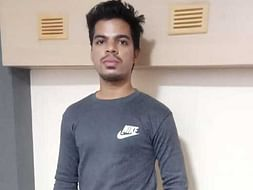 28 Years Old Sanjay Dhiraj Kagada Needs Your Help Fight Accident