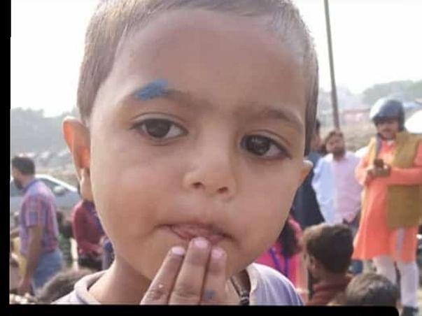Children of bamanwada need you!