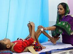 Help Arshad Fight Paraparesis