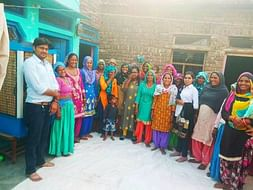 Help women to be Empowered