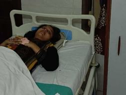 18 Years Old Meenal Soni Needs Your Help Fight Tuberculoma