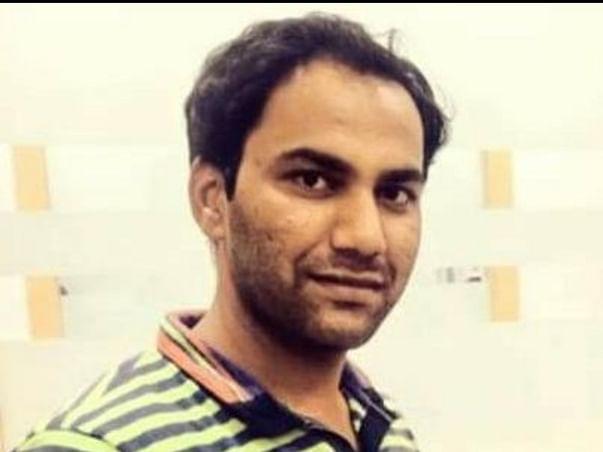 Support Pravin Bhaskar Adhav Recover From Kidney Failure