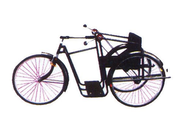 Sponsor a tricycle for a physically disabled persons for empowerment.